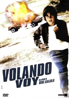 Volando voy - Spanish Movie Cover (xs thumbnail)