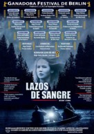 Winter's Bone - Uruguayan Movie Poster (xs thumbnail)