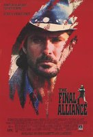 The Final Alliance - Movie Poster (xs thumbnail)
