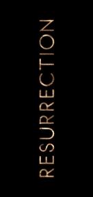 """Resurrection"" - Logo (xs thumbnail)"