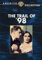 The Trail of '98 - DVD cover (xs thumbnail)