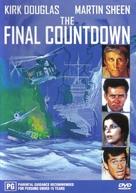 The Final Countdown - Australian Movie Cover (xs thumbnail)