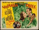 Yolanda and the Thief - Movie Poster (xs thumbnail)