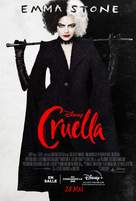 Cruella - Canadian Movie Poster (xs thumbnail)