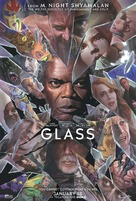 Glass - Movie Poster (xs thumbnail)