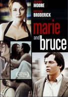 Marie And Bruce - Movie Cover (xs thumbnail)