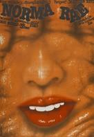 Norma Rae - Polish Movie Poster (xs thumbnail)