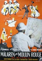 Moulin Rouge - Swedish Movie Poster (xs thumbnail)