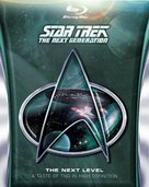 """Star Trek: The Next Generation"" - Blu-Ray movie cover (xs thumbnail)"