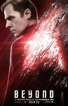 Star Trek Beyond - Movie Poster (xs thumbnail)