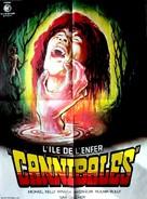 Primitif - French Movie Poster (xs thumbnail)