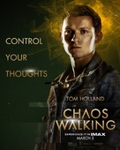 Chaos Walking - Movie Poster (xs thumbnail)