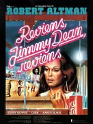 Come Back to the Five and Dime, Jimmy Dean, Jimmy Dean - French Movie Poster (xs thumbnail)