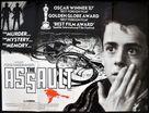Aanslag, De - British Movie Poster (xs thumbnail)