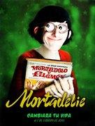Gran aventura de Mortadelo y Filemón, La - Spanish poster (xs thumbnail)