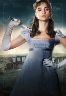 Pride and Prejudice and Zombies - Key art (xs thumbnail)