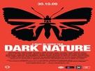 Dark Nature - British Movie Poster (xs thumbnail)