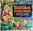 Tarzan's Hidden Jungle - Movie Poster (xs thumbnail)