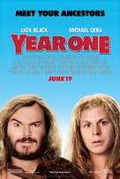 The Year One - Movie Poster (xs thumbnail)