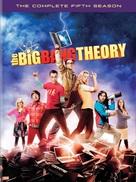 """""""The Big Bang Theory"""" - DVD cover (xs thumbnail)"""