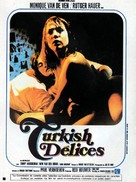 Turks fruit - French Movie Poster (xs thumbnail)