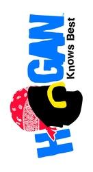 """""""Hogan Knows Best"""" - Logo (xs thumbnail)"""