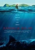 The Shallows - Turkish Movie Poster (xs thumbnail)
