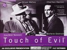 Touch of Evil - British Movie Poster (xs thumbnail)