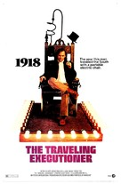 The Traveling Executioner - Movie Poster (xs thumbnail)