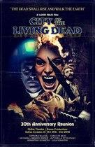 Paura nella città dei morti viventi - Re-release poster (xs thumbnail)