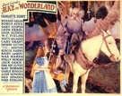 Alice in Wonderland - poster (xs thumbnail)