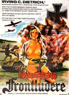 Eine Armee Gretchen - Danish Movie Poster (xs thumbnail)