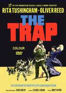 The Trap - DVD cover (xs thumbnail)