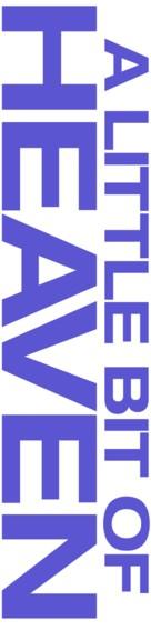 A Little Bit of Heaven - Logo (xs thumbnail)