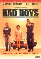 Bad Boys - Movie Cover (xs thumbnail)