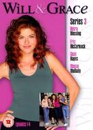"""Will & Grace"" - British DVD cover (xs thumbnail)"