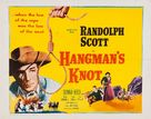 Hangman's Knot - Movie Poster (xs thumbnail)