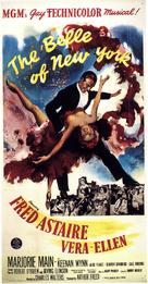 The Belle of New York - Movie Poster (xs thumbnail)
