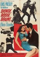 It Happened at the World's Fair - Italian Movie Poster (xs thumbnail)