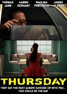 Thursday - DVD cover (xs thumbnail)
