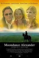 Moondance Alexander - Movie Poster (xs thumbnail)