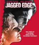 Jagged Edge - Movie Cover (xs thumbnail)