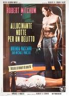 Going Home - Italian Movie Poster (xs thumbnail)
