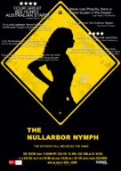 The Nullarbor Nymph - Australian Movie Poster (xs thumbnail)
