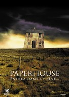 Paperhouse - French DVD cover (xs thumbnail)