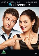 Friends with Benefits - Danish Movie Cover (xs thumbnail)