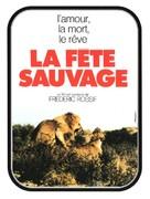 La fête sauvage - French Movie Poster (xs thumbnail)
