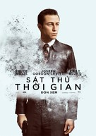 Looper - Vietnamese Movie Poster (xs thumbnail)
