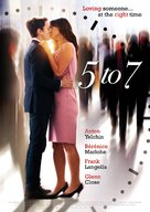 5 to 7 - Dutch Movie Poster (xs thumbnail)