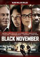 Black November - DVD cover (xs thumbnail)